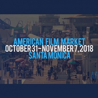 "Renovatio Entertainment's motion picture at the ""American Film Market"" festival"